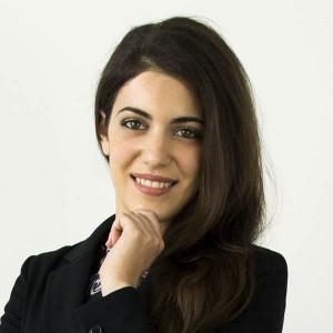 photo of Ariadne Panagopoulou