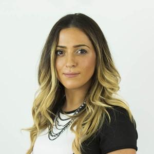 photo of Elleana Maidiotis