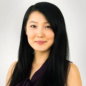 photo of Luxi Peng