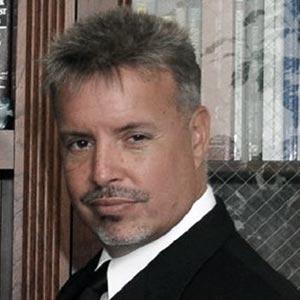 photo of Joseph D. Nohavicka